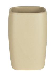 Spirella 10.11806 Retro pohár bézs