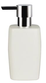 Spirella 10.08072 Retro szappanadagoló fehér