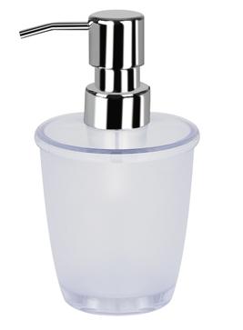 Spirella 10.06444 Toronto szappanadagoló opál/fehér
