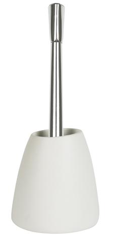 Spirella 10.10539 Etna WC-kefe fehér
