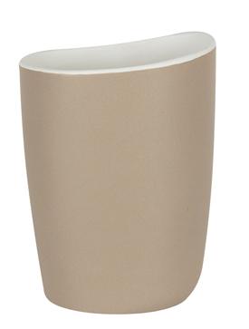 Spirella 10.10552 Etna pohár bézs/fehér