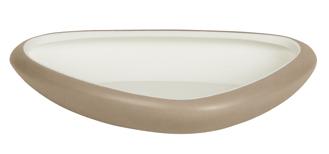Spirella 10.10550 Etna szappantartó bézs/fehér