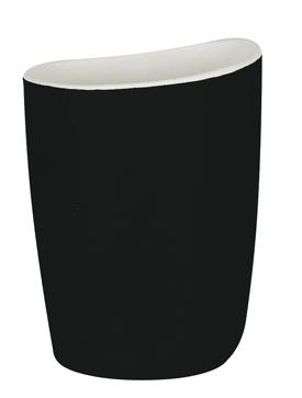 Spirella 10.10545 Etna pohár fekete/fehér