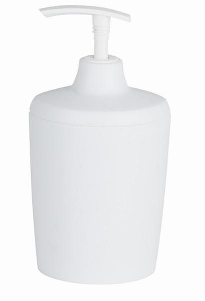 Spirella 10.11386 Lemon szappanadagoló fehér
