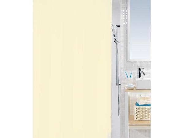 Spirella 10.24110 Bio zuhanyfüggöny bézs