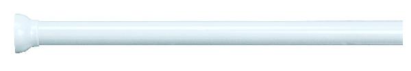Spirella 10.50029 Magic függönytartó, fehér 75-125 cm