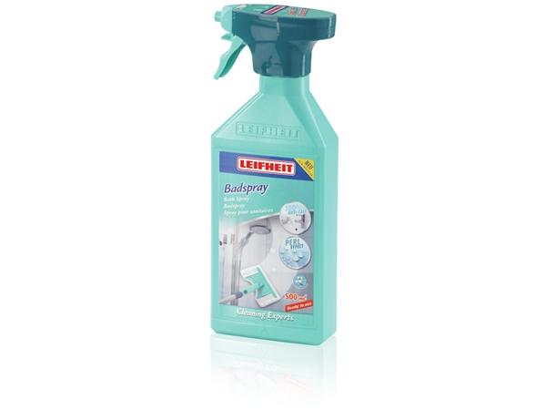 Leifheit 41412 Fürdőszobai tisztító Spray