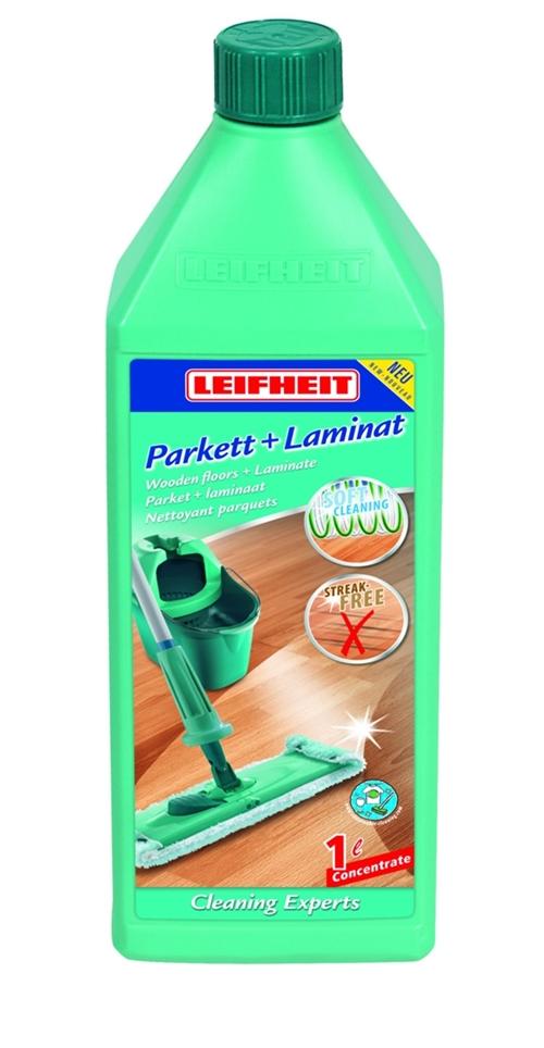 Leifheit 41415 Parketta, Laminált parketta tisztító