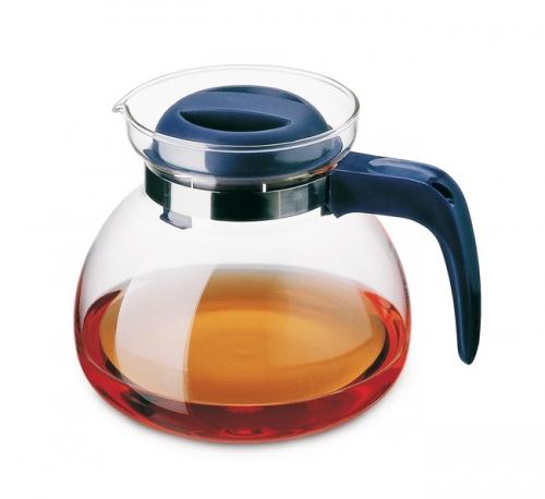 Simax 3792/S Üvegkancsó, teáskanna 1,5 liter