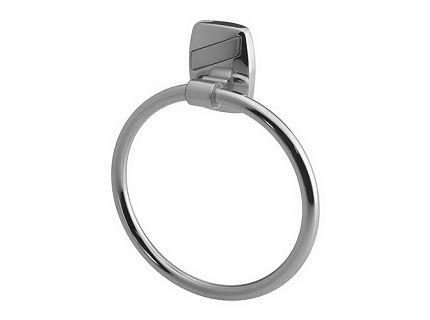 Bisk 79712 Oregon törölközőtartó gyűrű