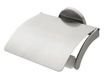 Bisk 72079 Virginia WC-papír tartó fedeles
