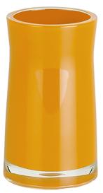 Spirella 10.13625 Sydney pohár narancs