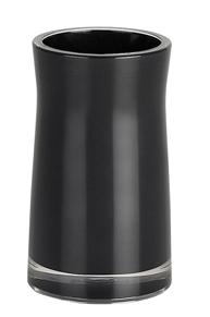 Spirella 10.11329 Sydney pohár fekete