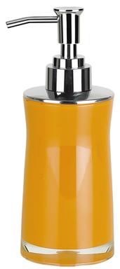 Spirella 10.13627 Sydney szappanadagoló narancs