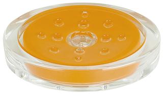 Spirella 10.13629 Sydney szappantartó narancs