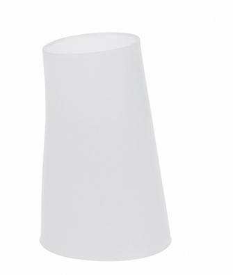 Spirella 10.09586 Move pohár fehér opál