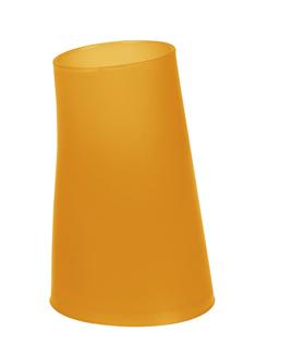 Spirella 10.10471 Move pohár narancs
