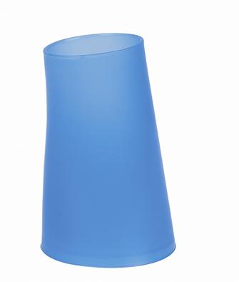 Spirella 10.09579 Move pohár kék