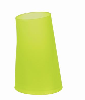 Spirella 10.09572 Move pohár zöld