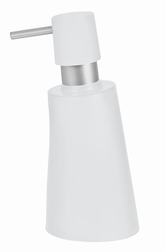Spirella 10.09588 Move szappanadagoló fehér opál