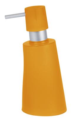 Spirella 10.10473 Move szappandagoló narancs