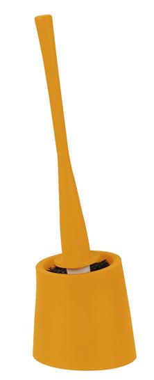 Spirella 10.10474 Move WC-kefe narancs