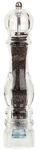 Bisetti 8440 Borsörlő - daráló 30 cm