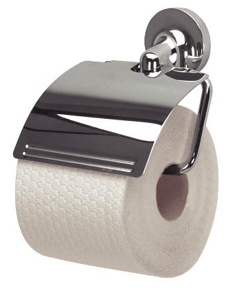 Spirella 10.03165 Lagune WC-papír tartó fedeles