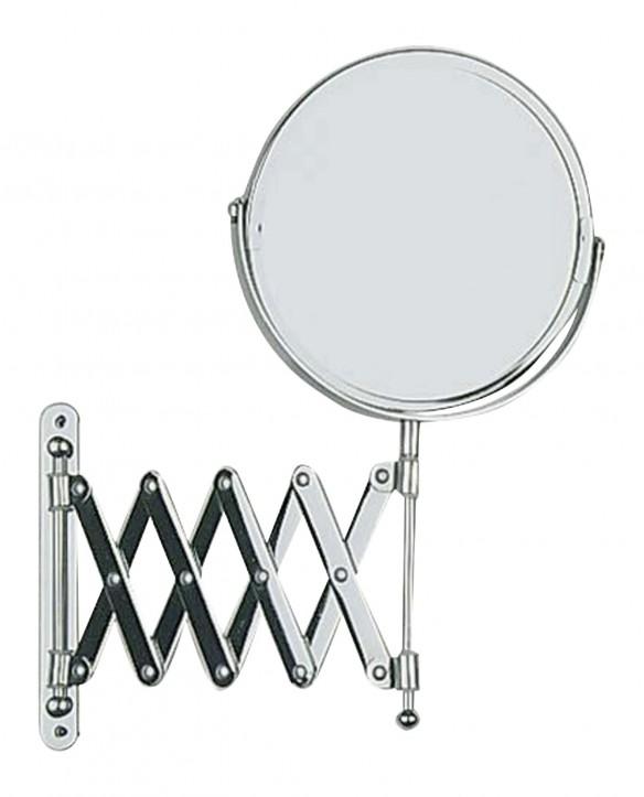 Wenko 151655 kozmetikai tükör fali - </b>RAKTÁRON
