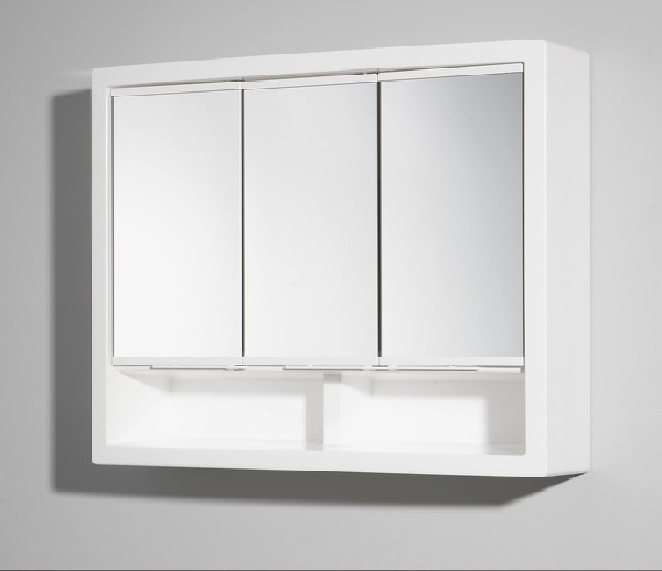 Jokey 1884131 Ergo tükrös szekrény