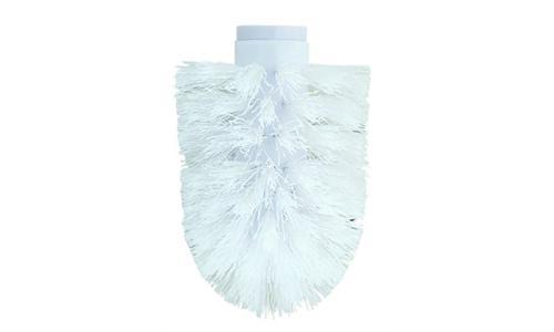 Spirella 10.06502 WC-kefe fej, 72 mm