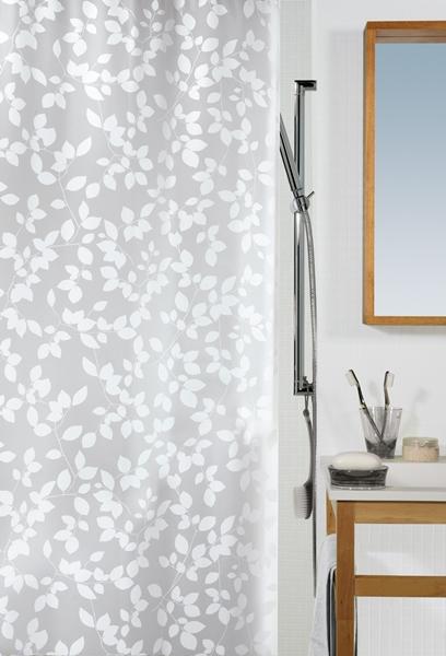 Spirella 10.08183 Blatt zuhanyfüggöny