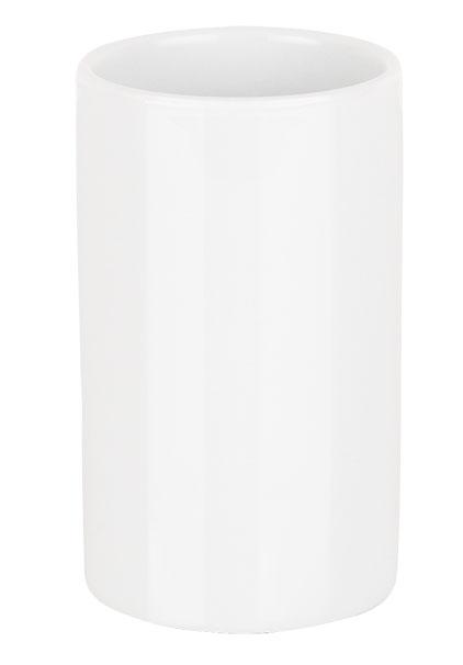 Spirella 10.16061 Tube pohár fehér