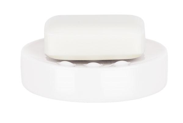 Spirella 10.16063 Tube szappantartó fehér