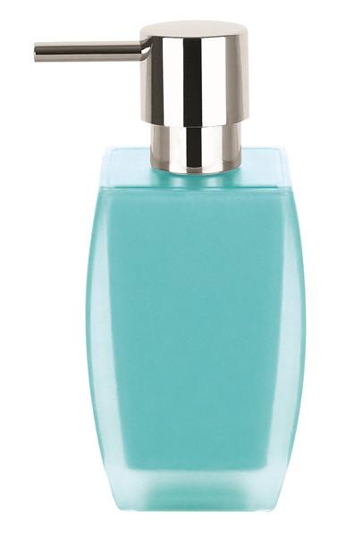 Spirella 10.16097 Freddo szappanadagoló kék