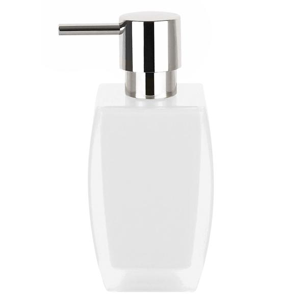 Spirella 10.16089 Freddo szappanadagoló fehér