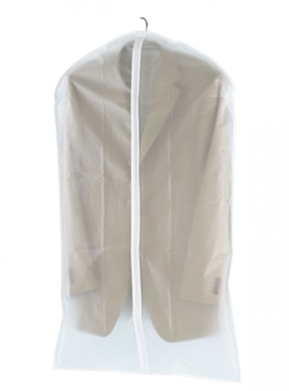 Wenko ruhazsák Transparent 100x60 cm 379271