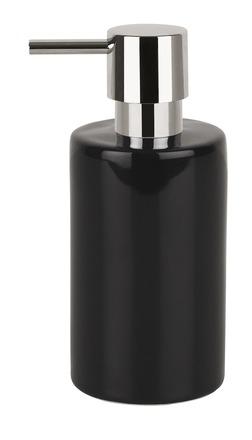 Spirella 10.15874 Tube  szappanadagoló fekete