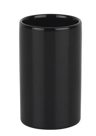 Spirella 10.15873 Tube pohár fekete