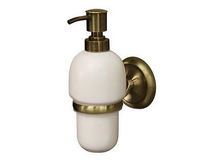 Bisk 02213 Deco szappanadagoló