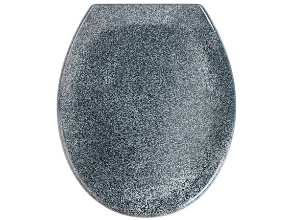 Wenko 189023 WC ülőke, Ottana gránit