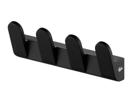 Bisk 02952 Futura black akasztó IV-es