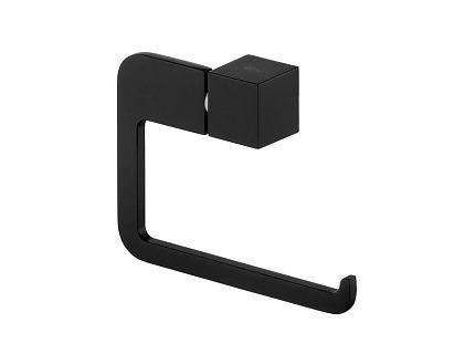 Bisk 02963 Futura black WC-papír tartó