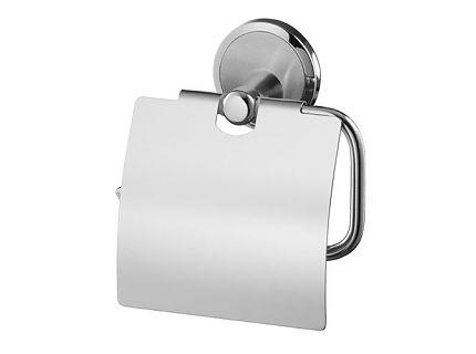 Bisk 03090 Sensation WC-papír tartó fedeles