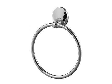 Bisk 03111 Emotion törölközőtartó gyűrű