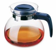 Simax 3902 Üvegkancsó, teáskanna 1,7 liter