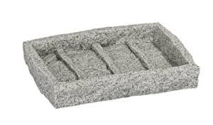 Wenko Granit szappantartó 204399