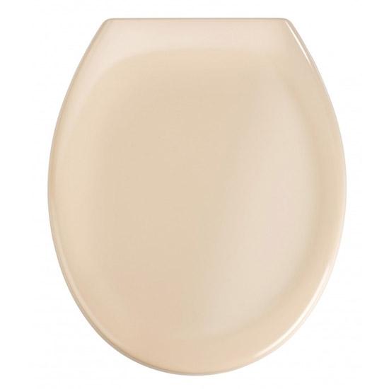 Wenko 187609 WC ülőke, Ottana beige