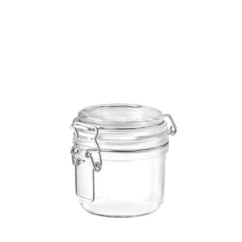Bormioli Rocco 72497 Befőttes üveg 200 ml