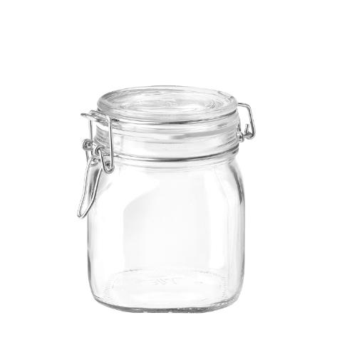 Bormioli Rocco 72499 Befőttes üveg 750 ml